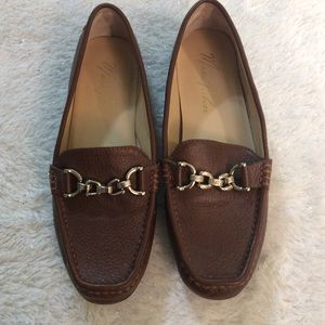Women's Marc Fisher Shoes Loafers Size 5.5M